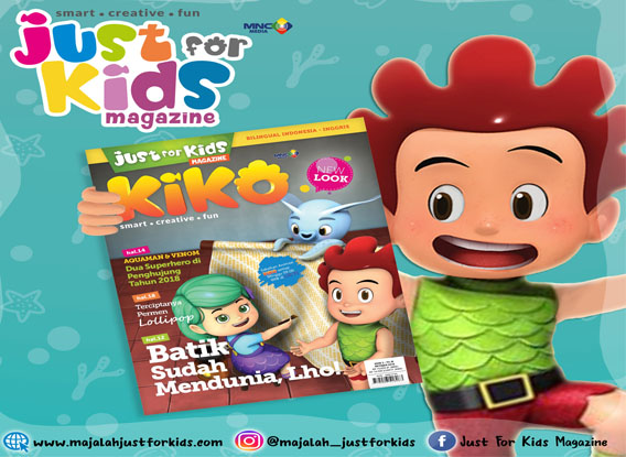 Just For Kids Oktober 2018 New Look