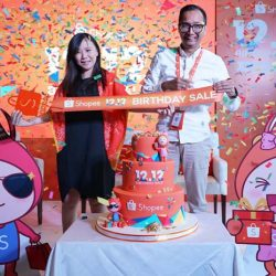 Perayaan Shopee 12.12 Birthday Sale (Foto: dok. Shopee)