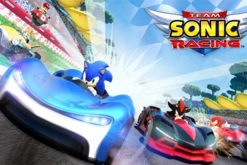 Team Sonic Racing Review Indonesia