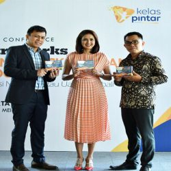 Extramarks Indonesia Luncurkan Program Money Back Guarantee