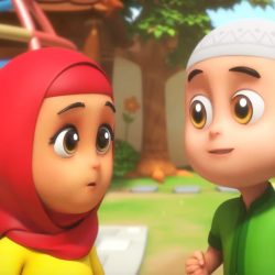 Angkat Nussa ke Layar Lebar, The Little Giantz Gandeng Visinema Pictures