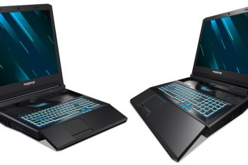 6 Alasan Laptop Gaming Ini Unggul