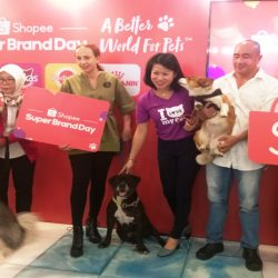 Mars Petcare Hadirkan Mars x Shopee Super Brand Day 'A Better World For Pets' yang Pertama di Shopee