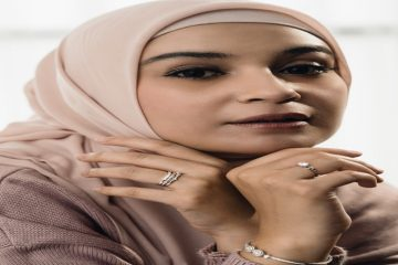Hala Gold dan Shireen Sungkar Luncurkan Koleksi Perhiasan KISAH by Shireen