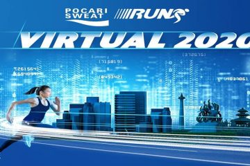 Wow, Pocari Sweat Run Virtual 2020 Bakal Obati Kerinduan Runners, Nih!