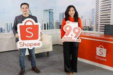 Shopee Kembali Hadirkan Shopee 9.9 Super Shopping Day