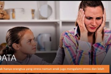 Kiat Bebas Stress Dampingi Anak School From Home